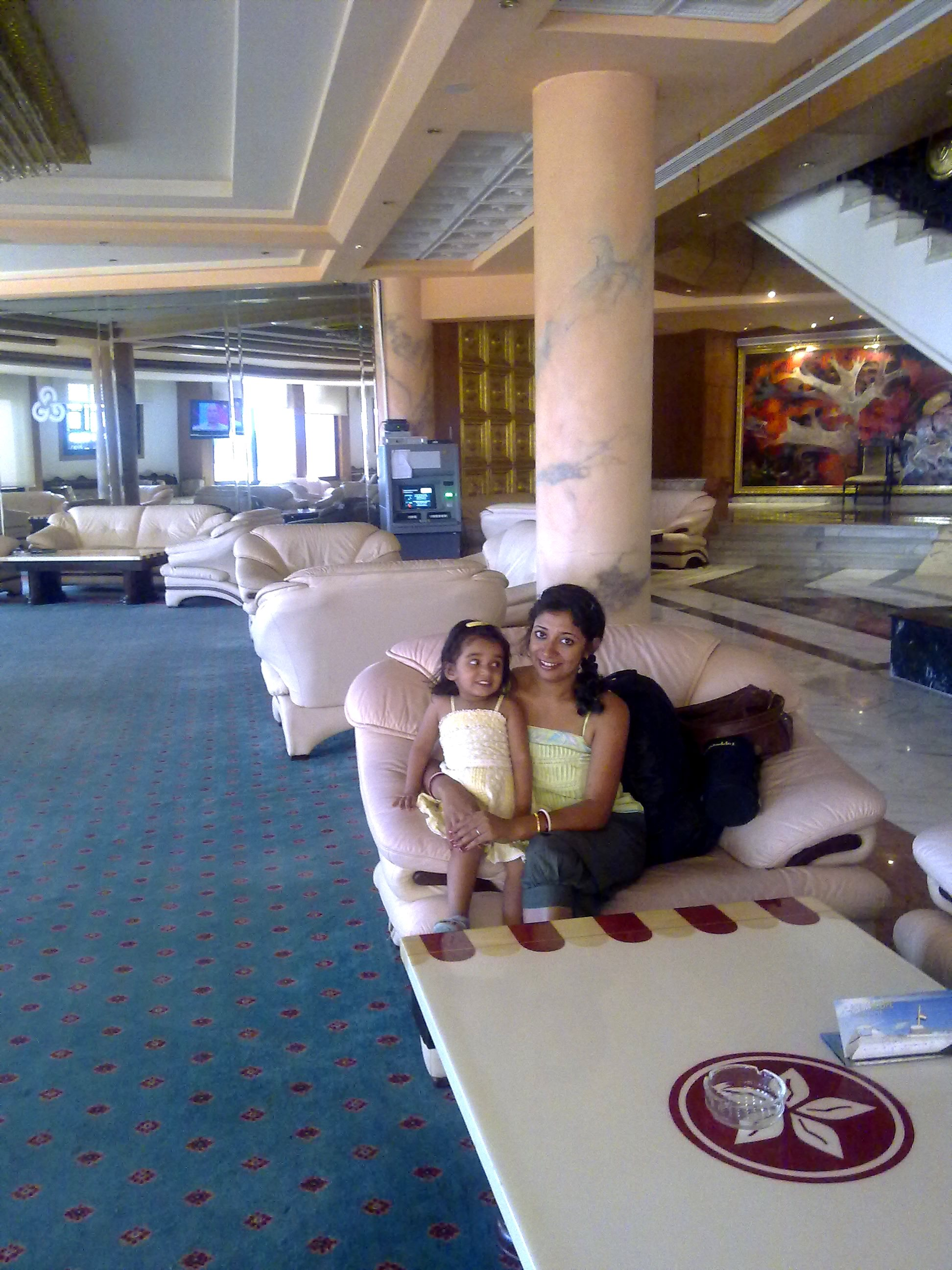 @Paradise Golden 5 Hotel & Beach Resort, Hurghada, Egypt