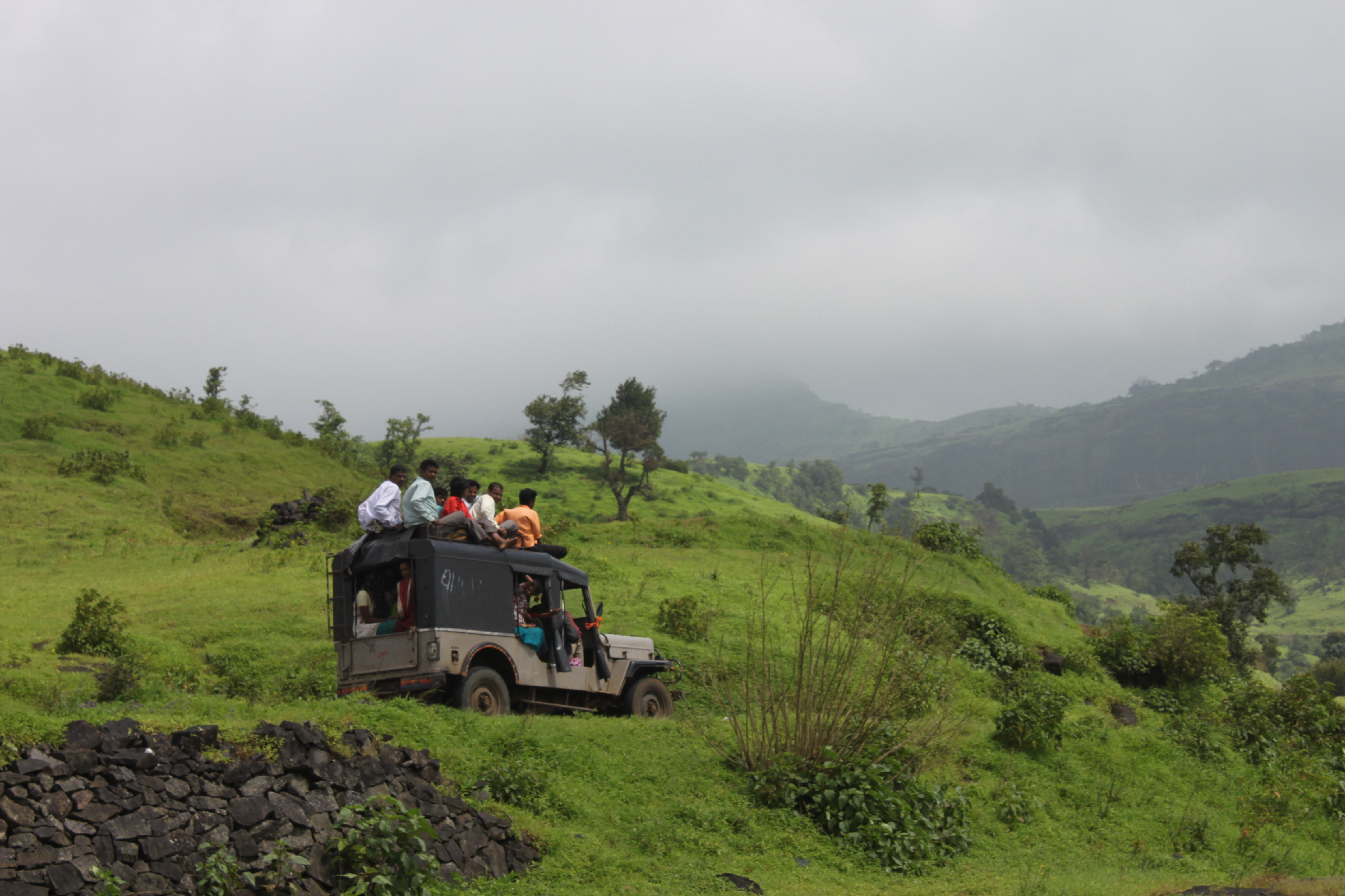 Bhandardara 168