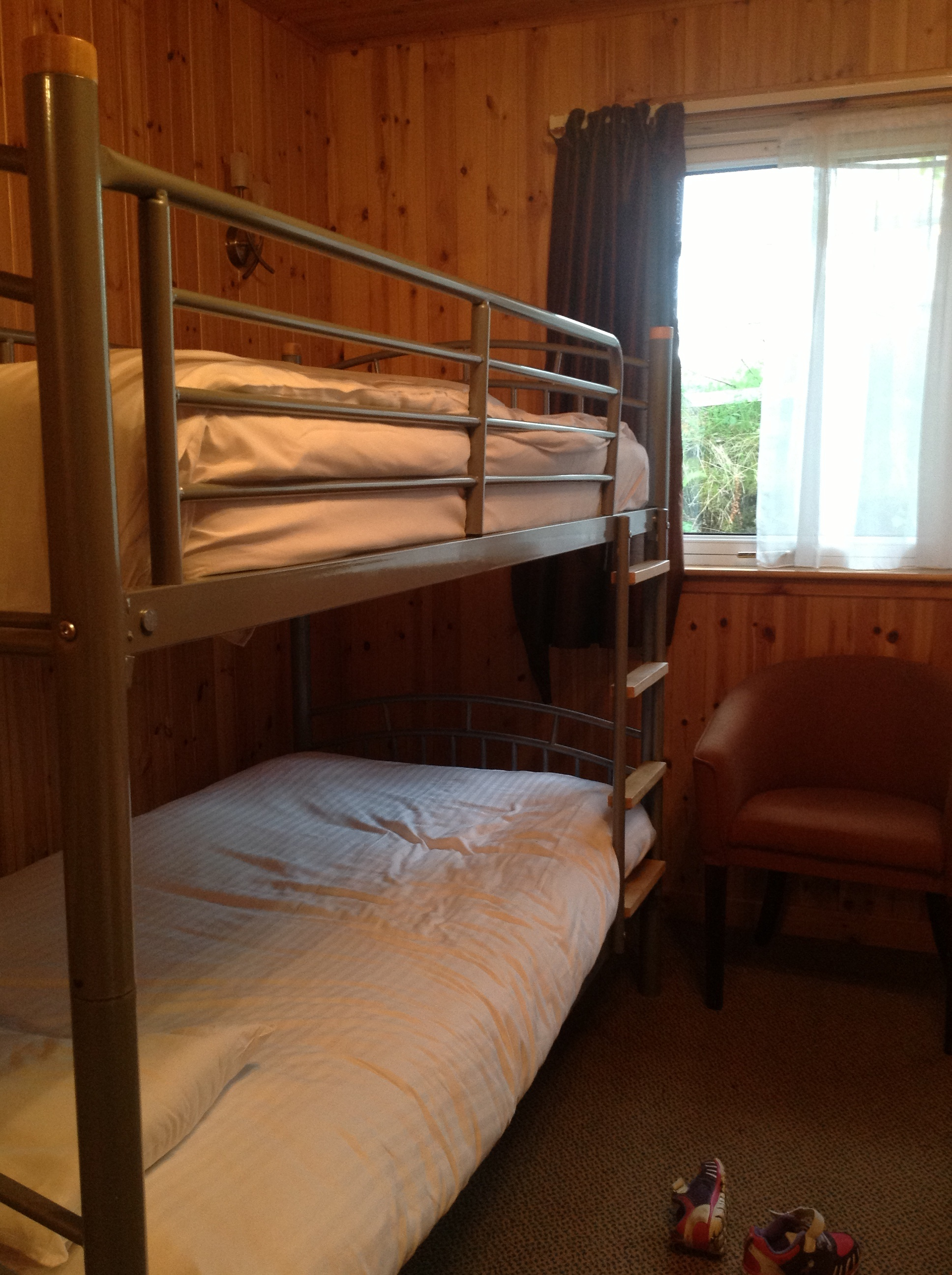 Rooms @Drumnadrochit Hotel, Loch Ness, Scotland Highlands