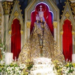 Mount Mary's Church, Bandra, Mumbai