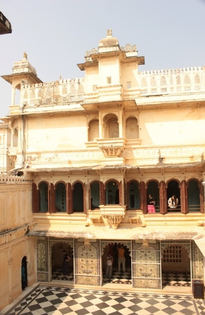 City Palace in Udaipur (9)