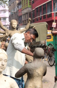 Kumortuli in Kolkata (1)