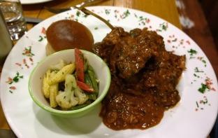 Restaurant Review Bohemian in Kolkata (1)