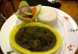 Restaurant Review Bohemian in Kolkata (2)