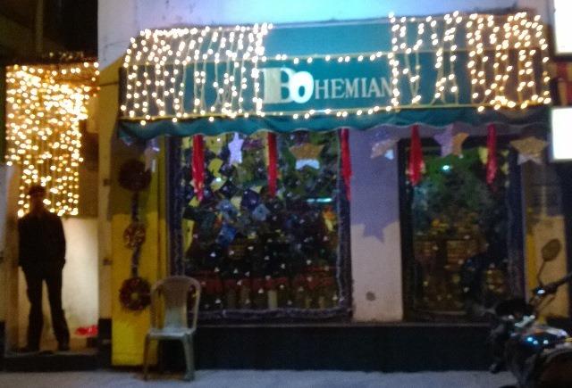 Restaurant Review Bohemian in Kolkata (5)