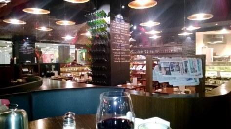Restaurant Review - Indigo Deli @ R-City Mall in Mumbai